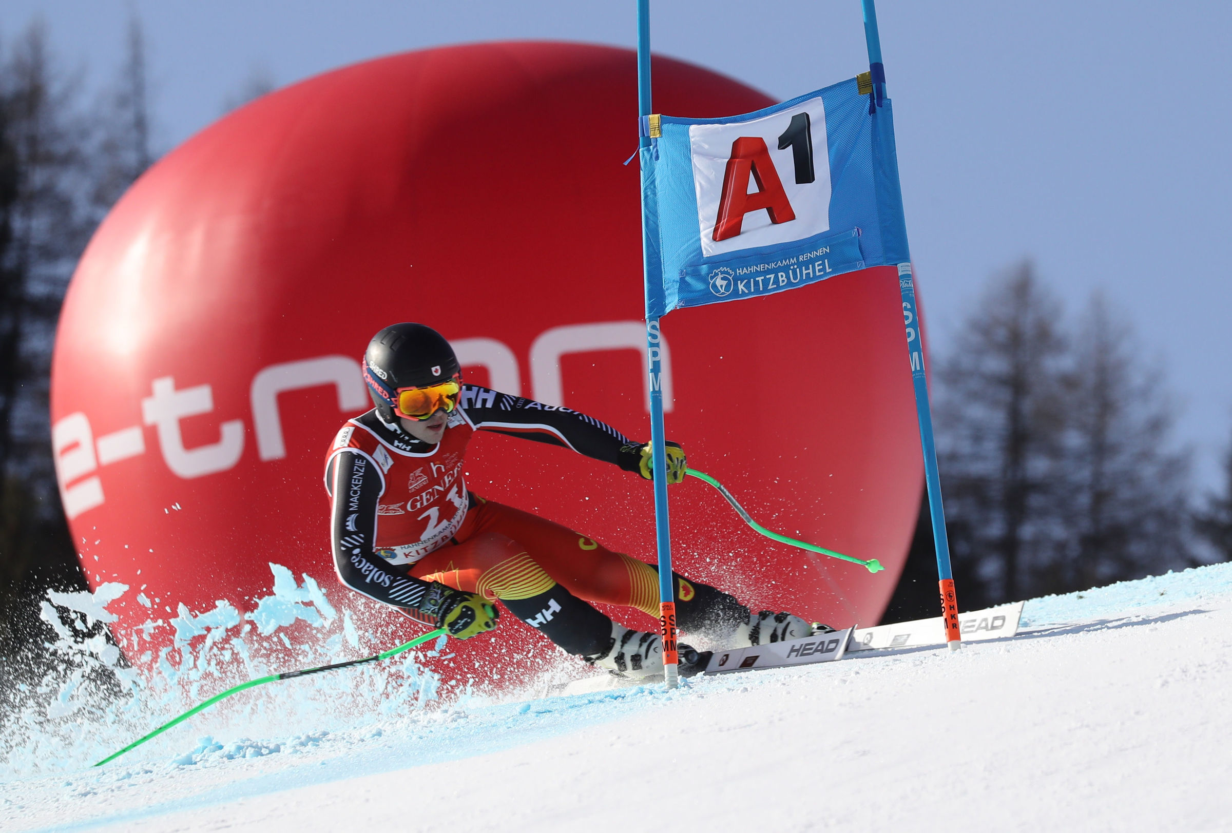 AUDI FIS SKI World Cup 2019/20