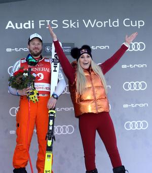 AUDI FIS SKI World Cup 2019/20