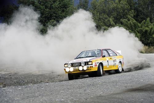 Dialoge - Das Audi-Technologiemagazin 1/2014