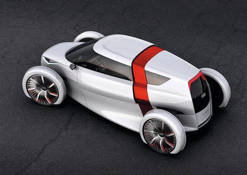 Audi Urban concept 05