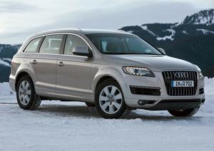 Absatzplus im November beschert Audi of America neues Rekordjahr