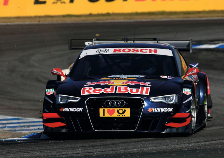 Quotes after the race at Oschersleben
