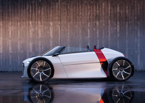 Audi Urban concept spyder 02