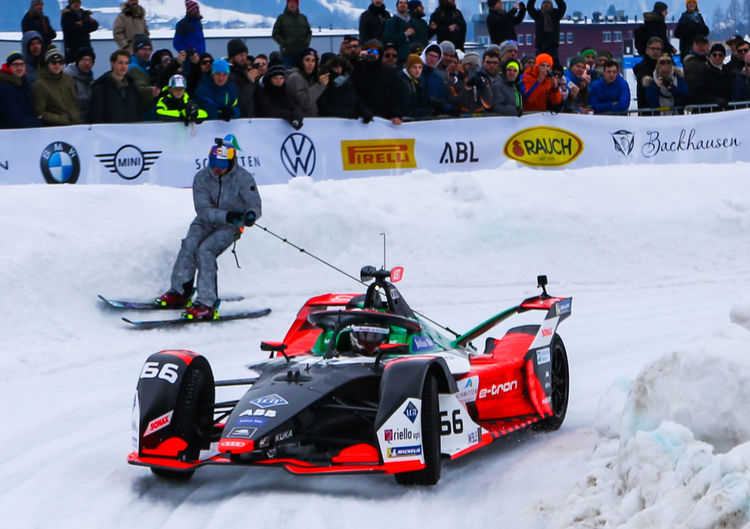 GP Ice Race 2020
