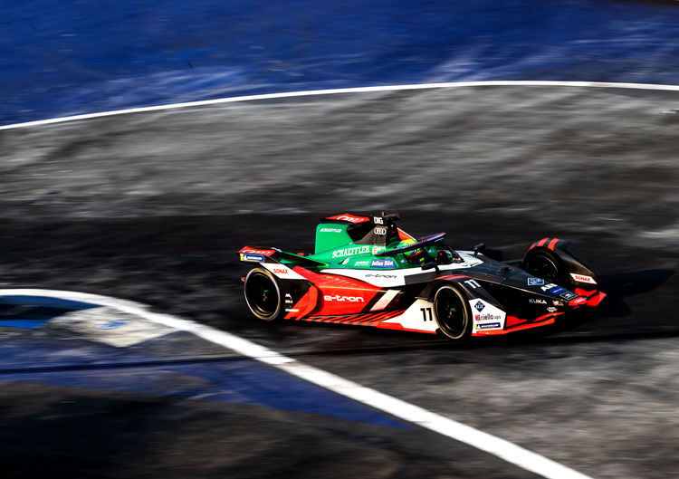 Formel E, Mexico City E-Prix 2020