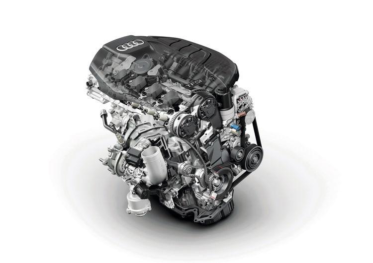 Audi 1.8 TFSI 02