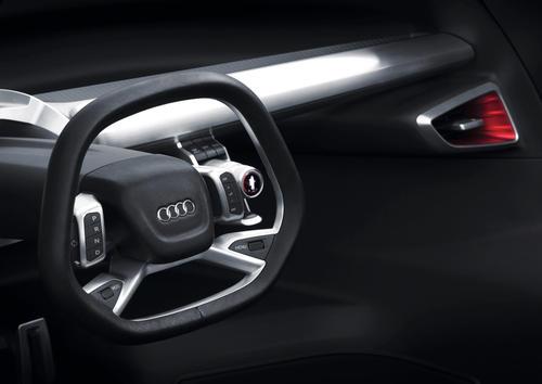 Audi Urban concept 07