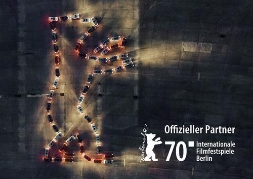 Die Berlinale im Audi Programmkino
