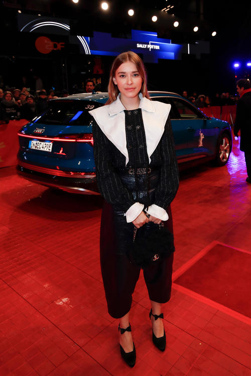 Audi at the 70. Berlinale