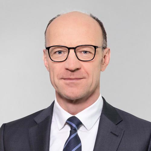 Dr. Arno Antlitz