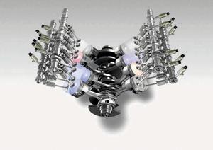 Cylinder on demand V8 01