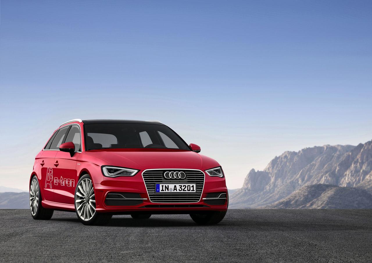 Kelebihan Kekurangan Audi A3 Etron Perbandingan Harga