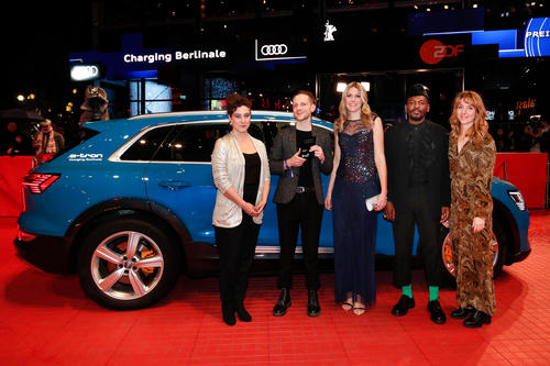 70. Berlinale - Audi Short Film Award