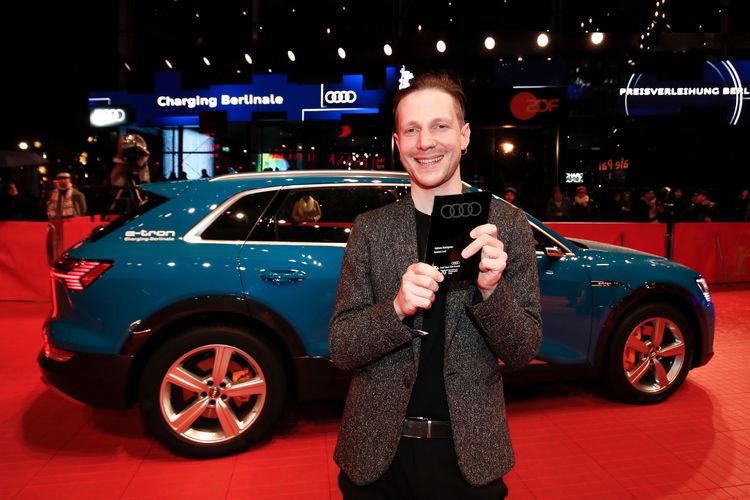 70th Berlinale - Audi Short Film Award