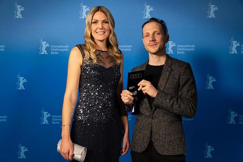 70. Berlinale - Audi Short Film Award