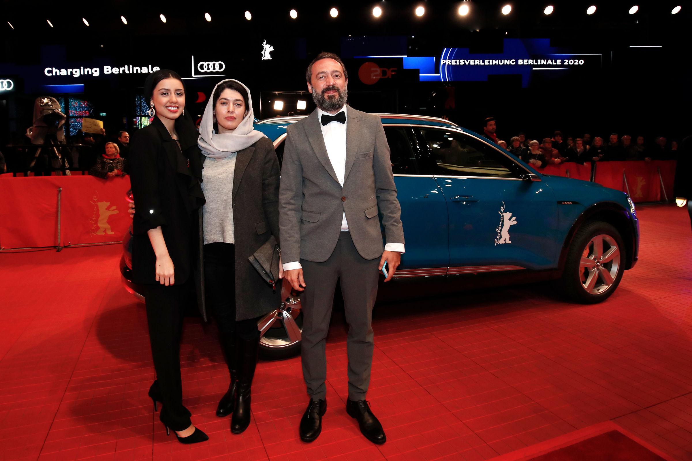 """Audi Short Film Award for """"Genius Loci"""" - Image 3"""