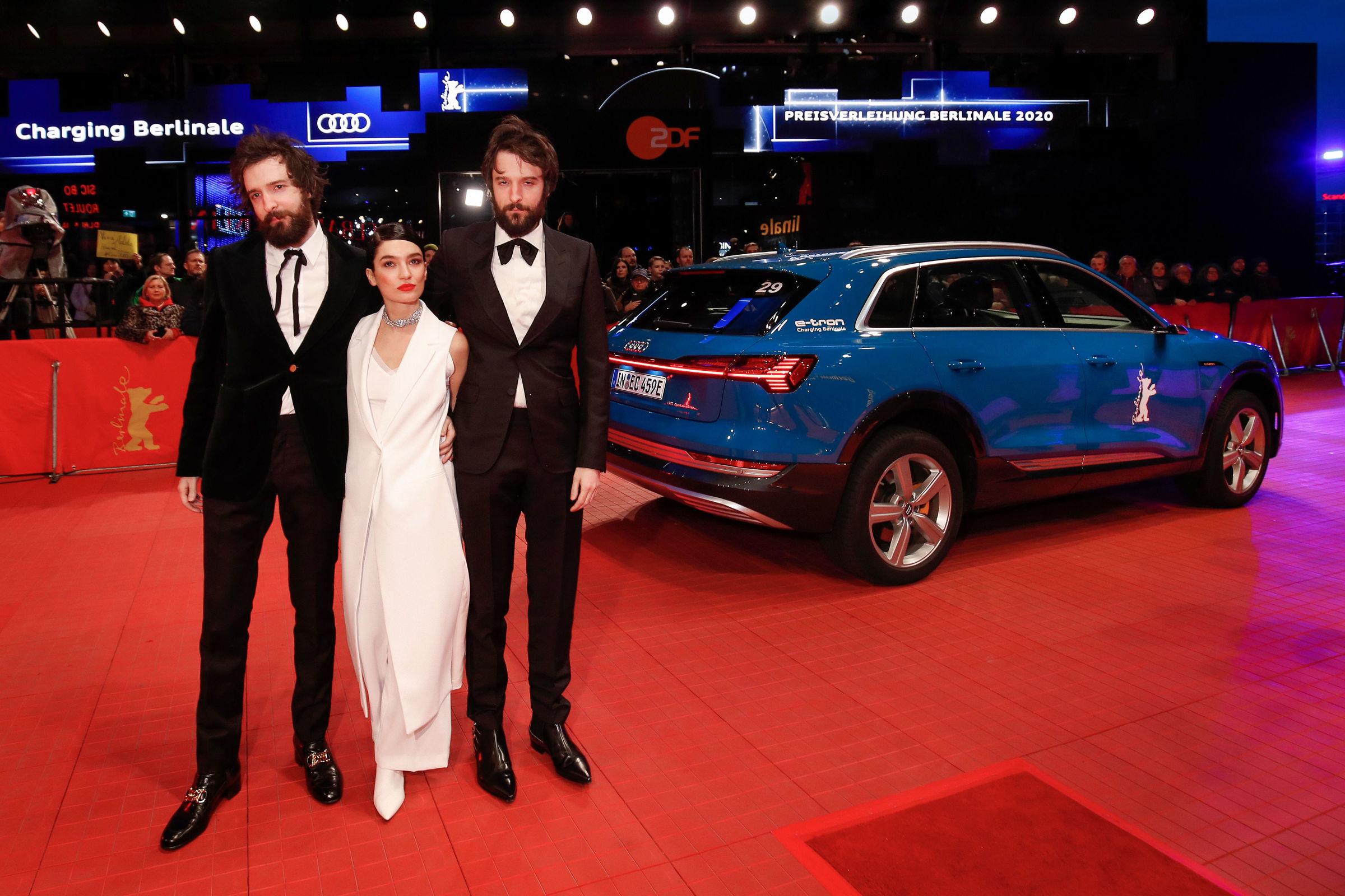 """Audi Short Film Award for """"Genius Loci"""" - Image 1"""