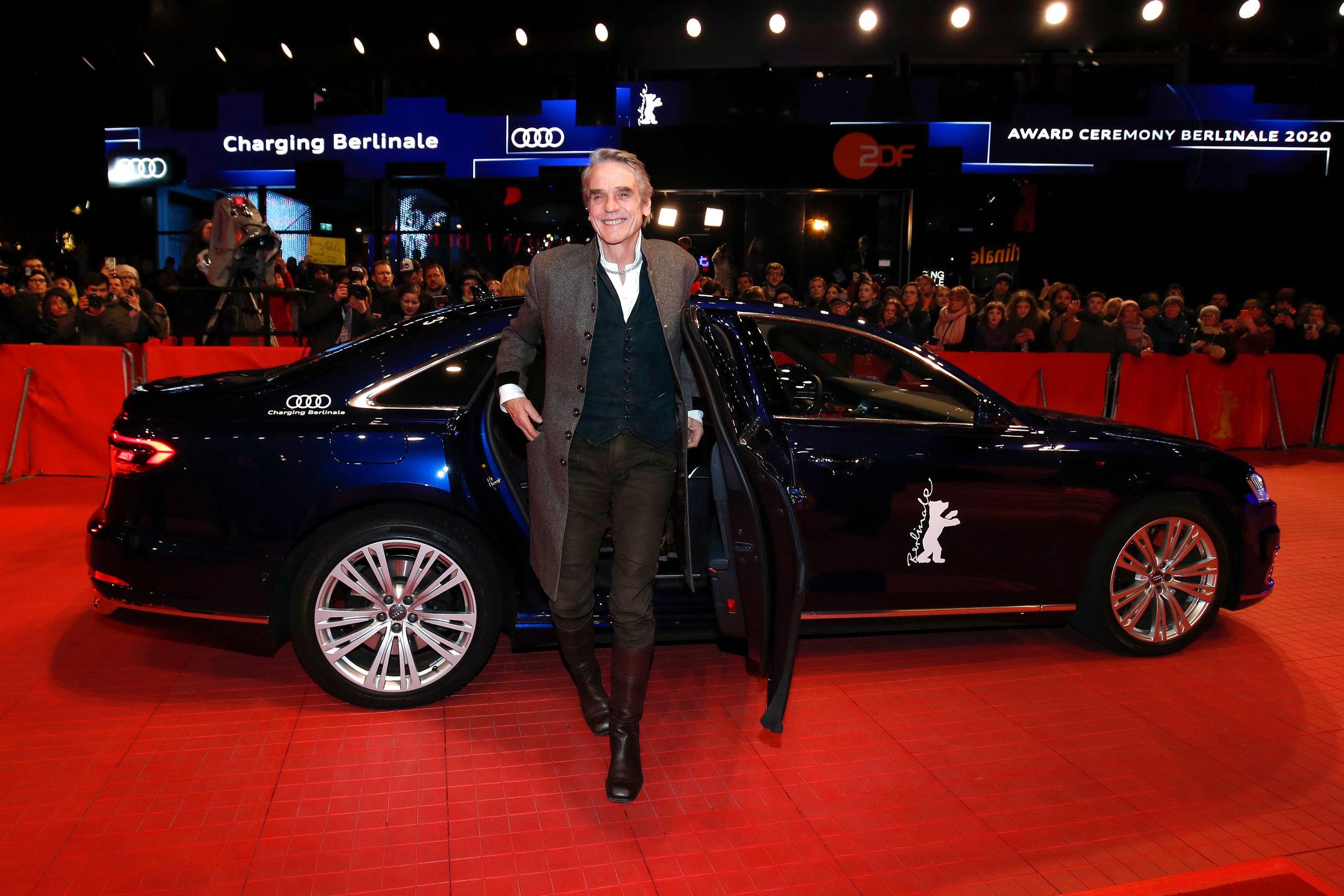 """Audi Short Film Award for """"Genius Loci"""" - Image 6"""