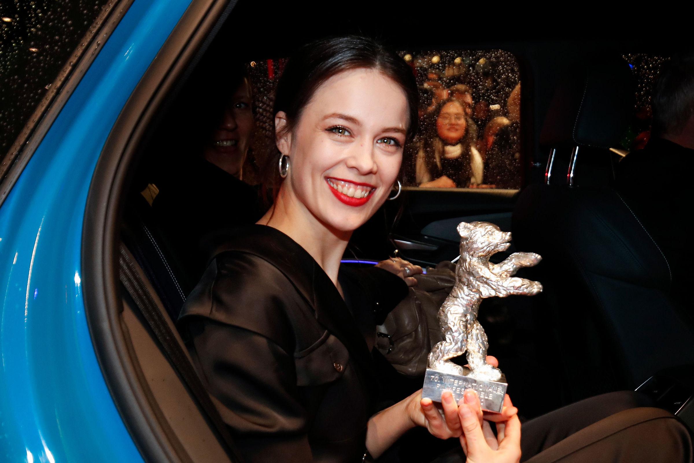 """Audi Short Film Award for """"Genius Loci"""" - Image 7"""