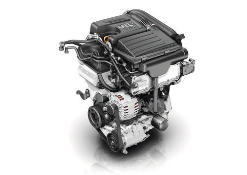 Audi 1.4 TFSI 02