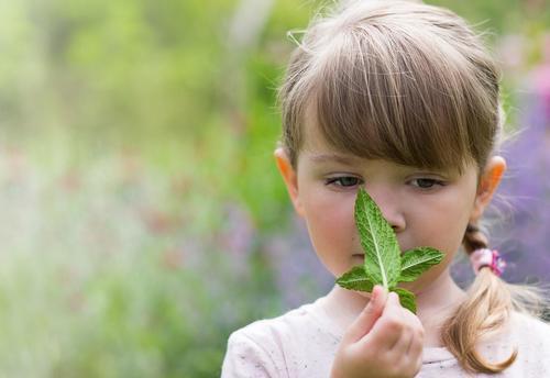 Frühlings-KreativWerkstatt im Audi Forum Neckarsulm: Kinder basteln Kräutergarten