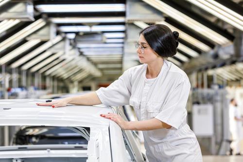 Audi-Standort Neckarsulm setzt auf digitale Prozessüberwachung in der Lackiererei