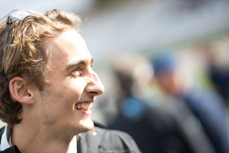 WRT Team Audi Sport signs Ferdinand Habsburg