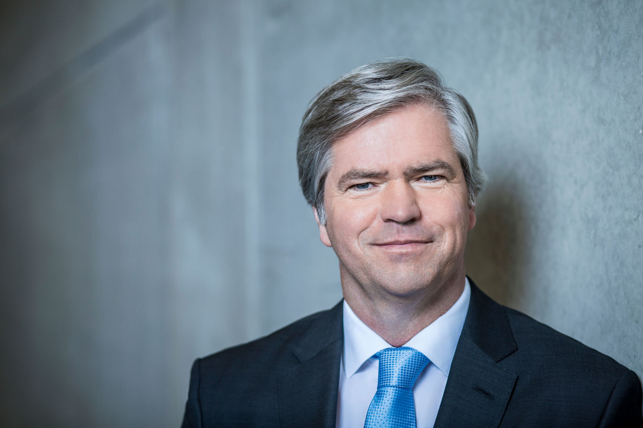 Dirk Gro?e-Loheide - Biography