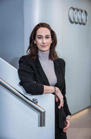 Dr. Christiane Zorn