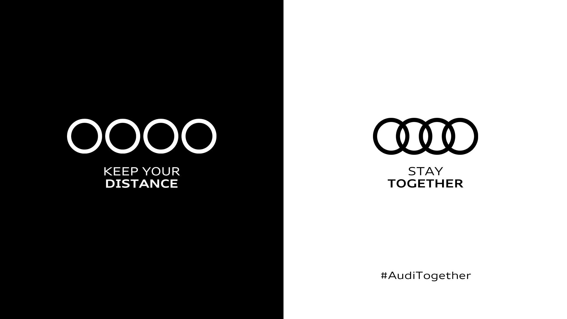 News zu Audi und Corona