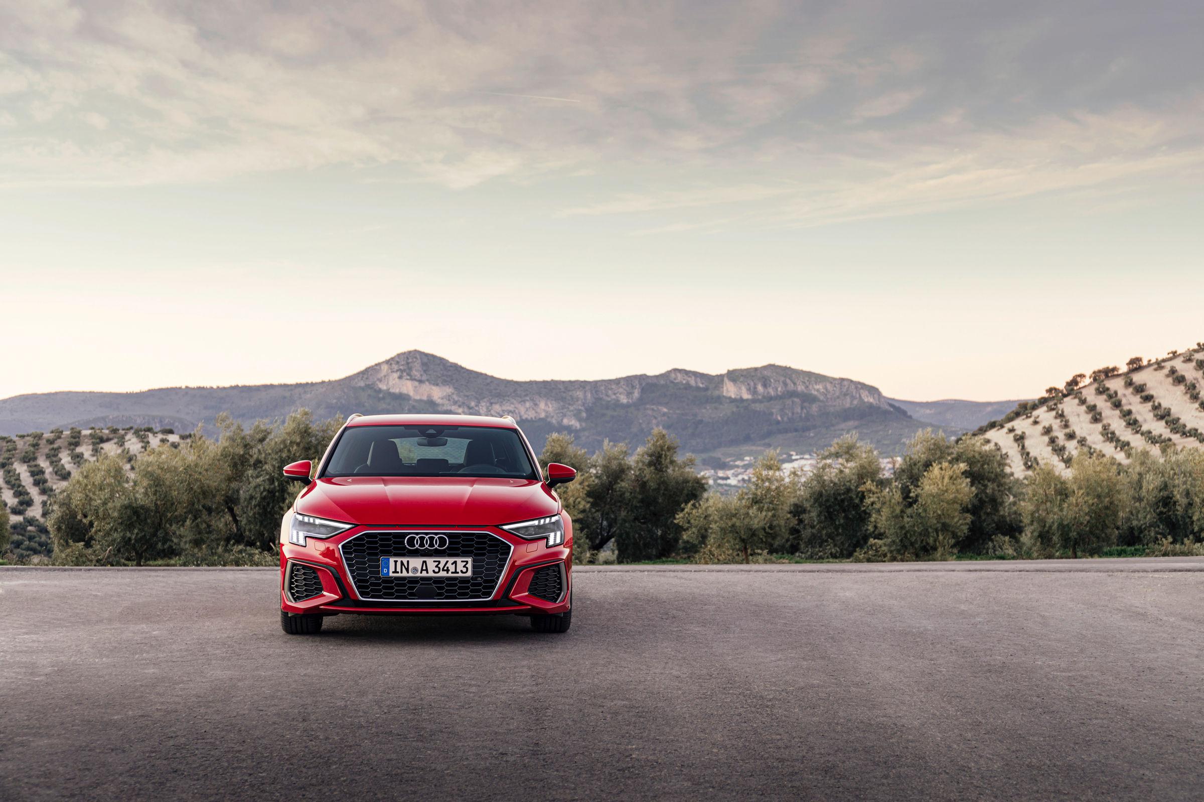 Success model 4.0: the new Audi A3 Sportback - Image 5