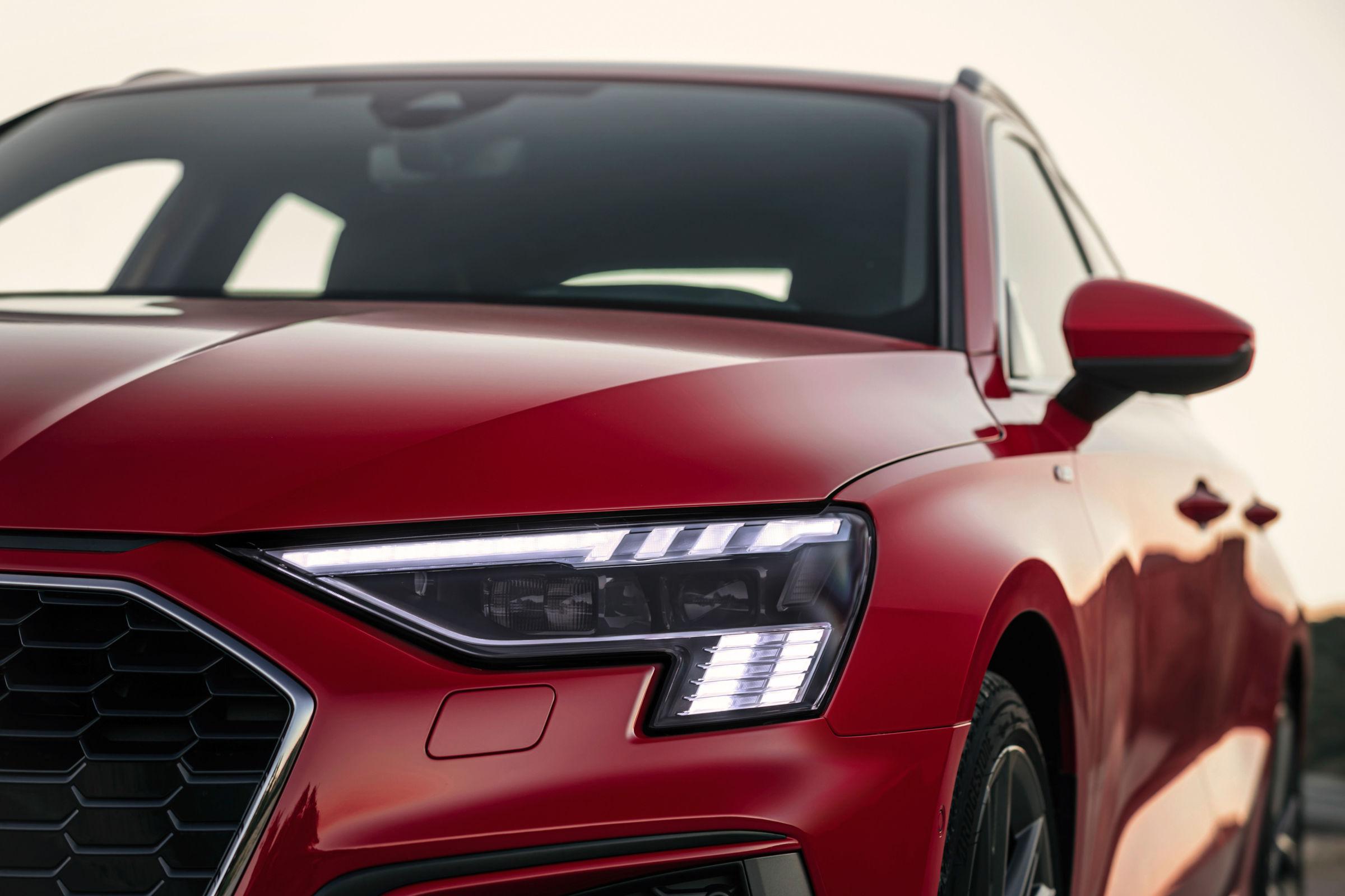 Success model 4.0: the new Audi A3 Sportback - Image 1
