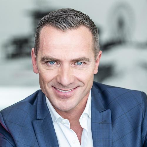 Henrik Wenders
