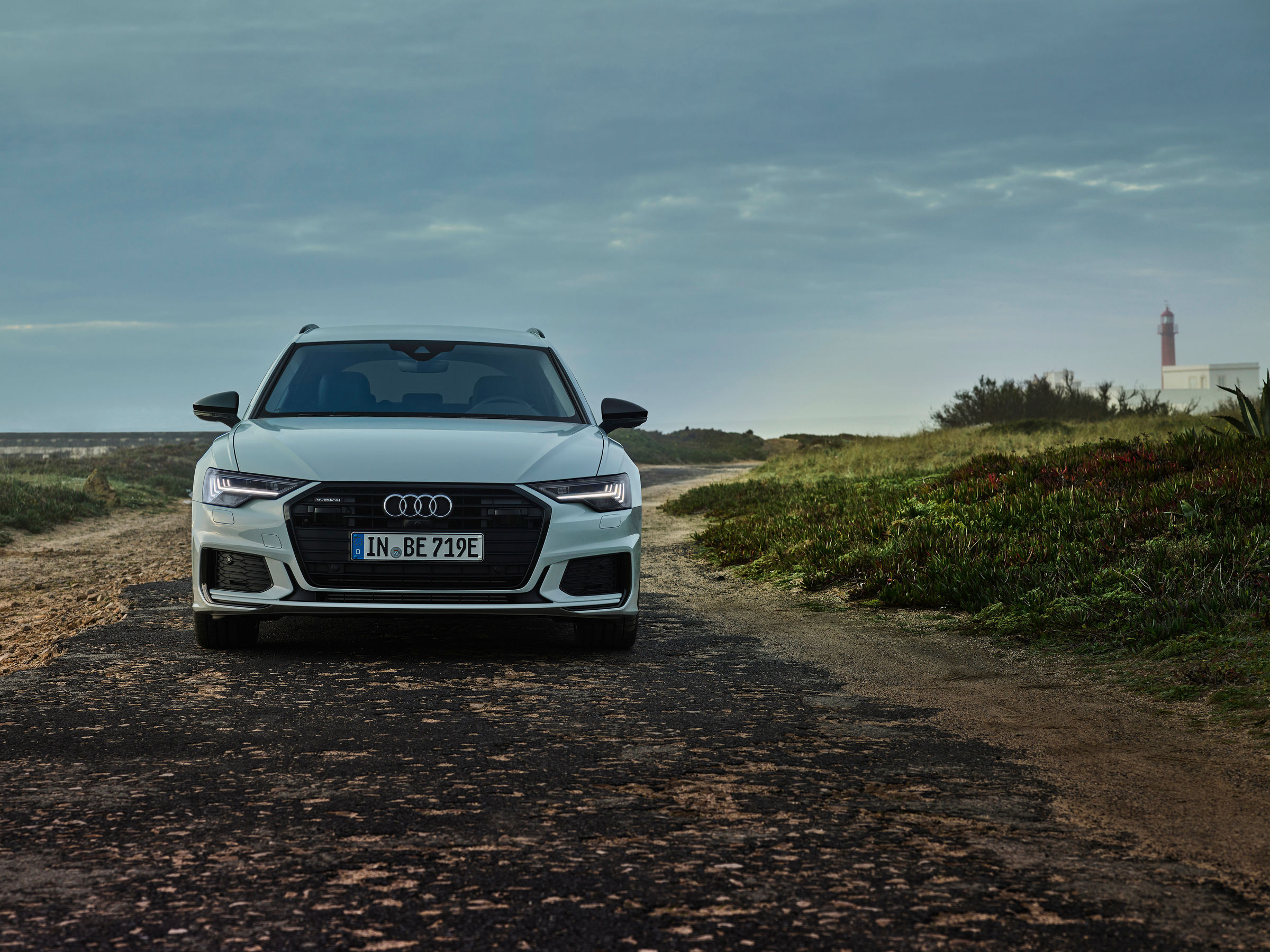 Audi full-size station wagon now as a plug-in hybrid: the new A6 Avant TFSI e quattro - Image 3