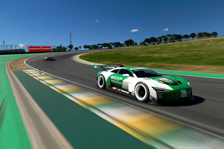#RaceHome, Interlagos