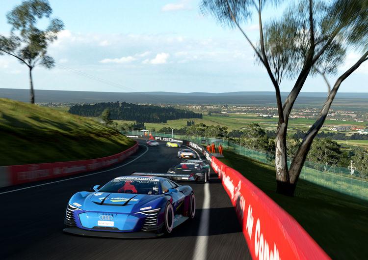 #RaceHome, Bathurst