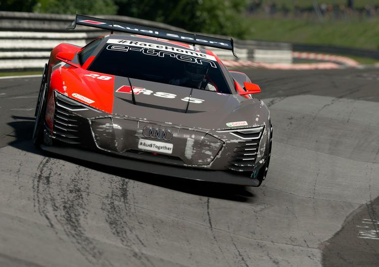 #RaceHome, Nürburgring-Nordschleife