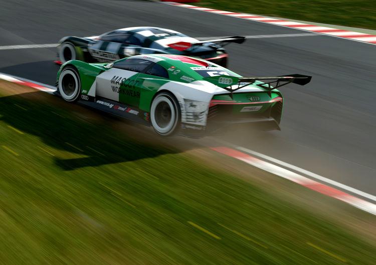 #RaceHome, Brands Hatch