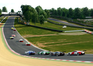 #RaceHome, Brands Hatch