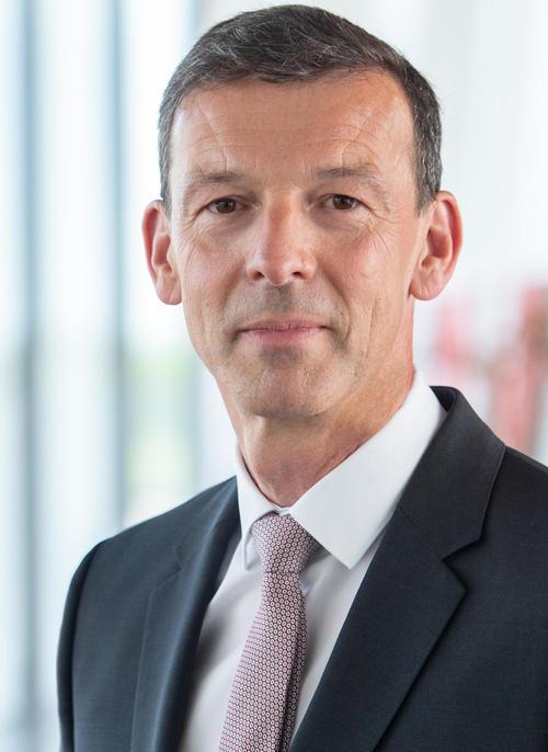 Werner Eichhorn