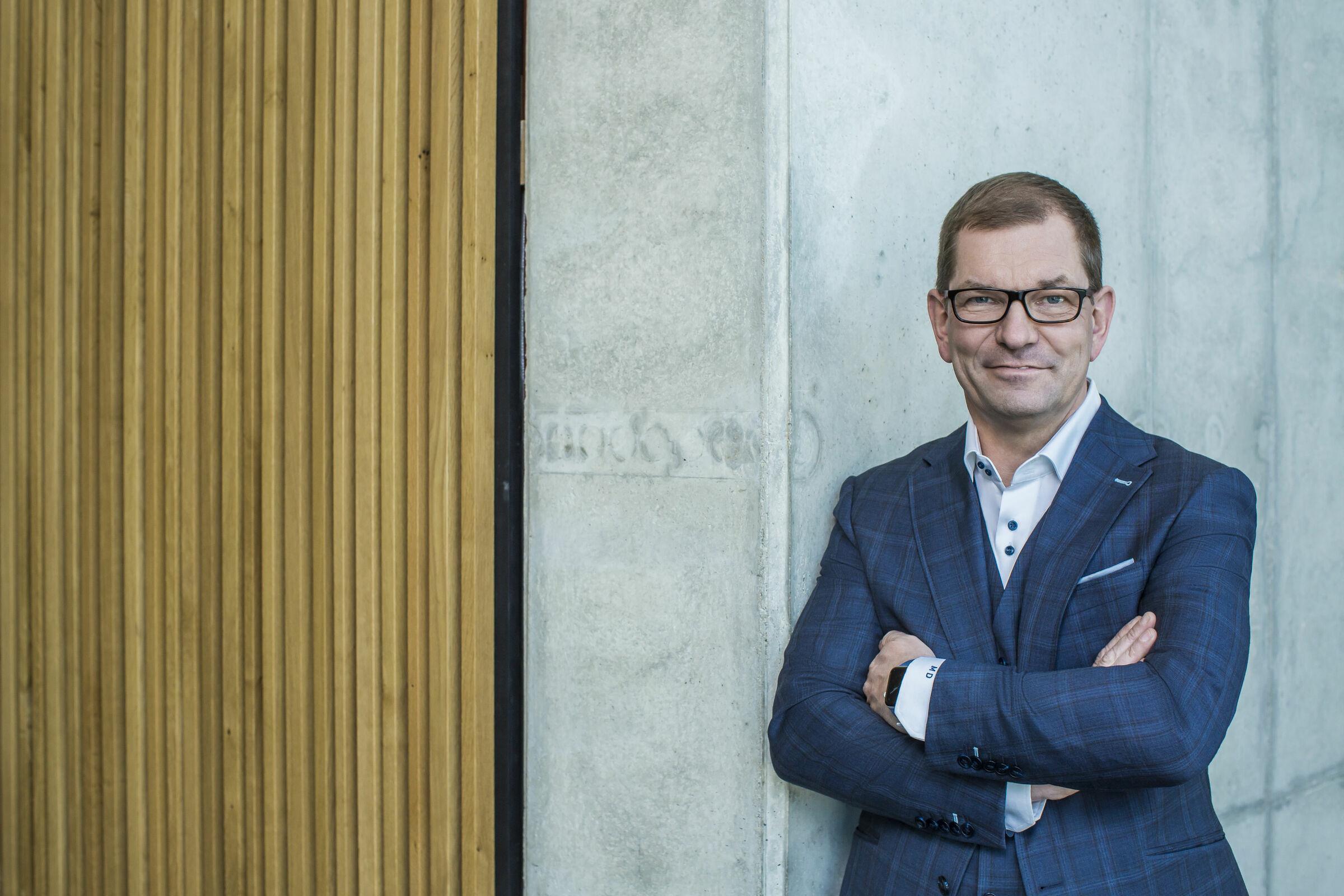 """Markus Duesmann launches """"Artemis"""" project - Image 2"""