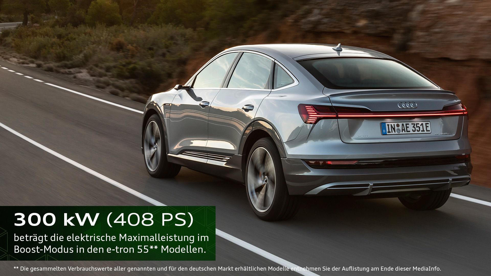 Audi TechTalk: Laden