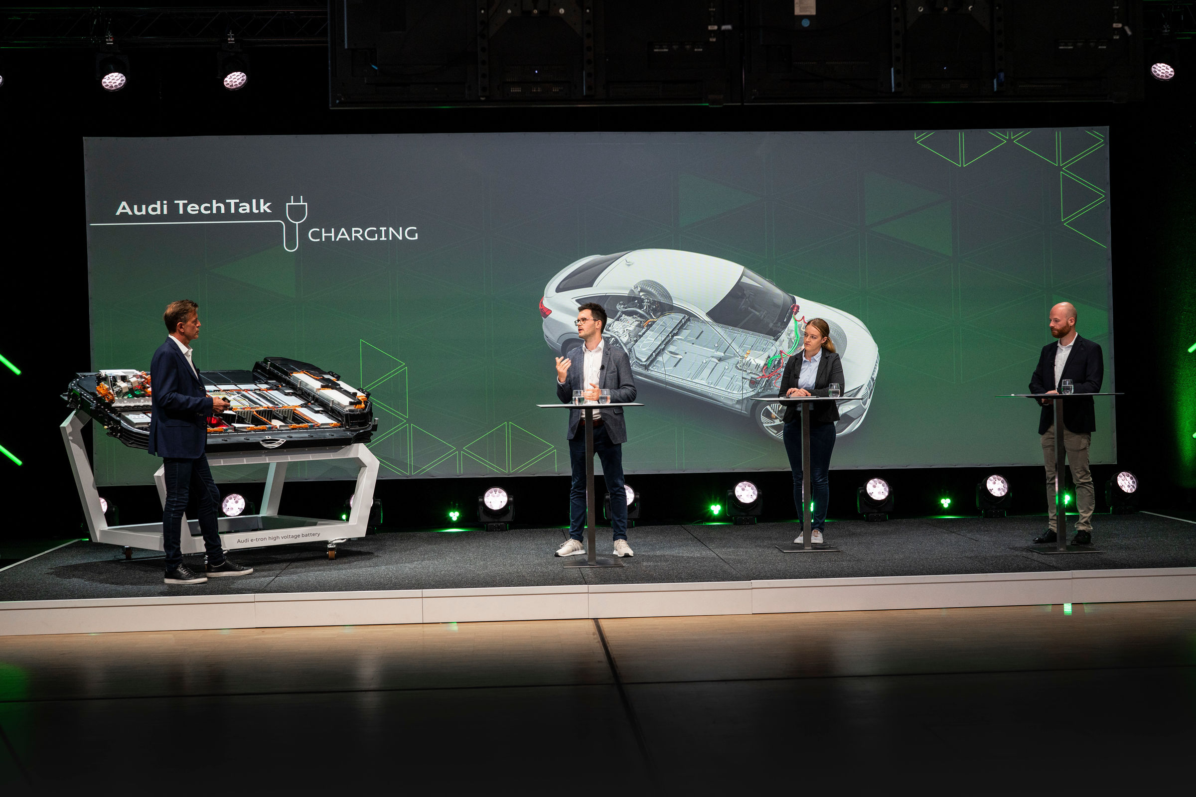 In virtual worlds in virtuosic style: Audi communicates in new digital formats - Image 4