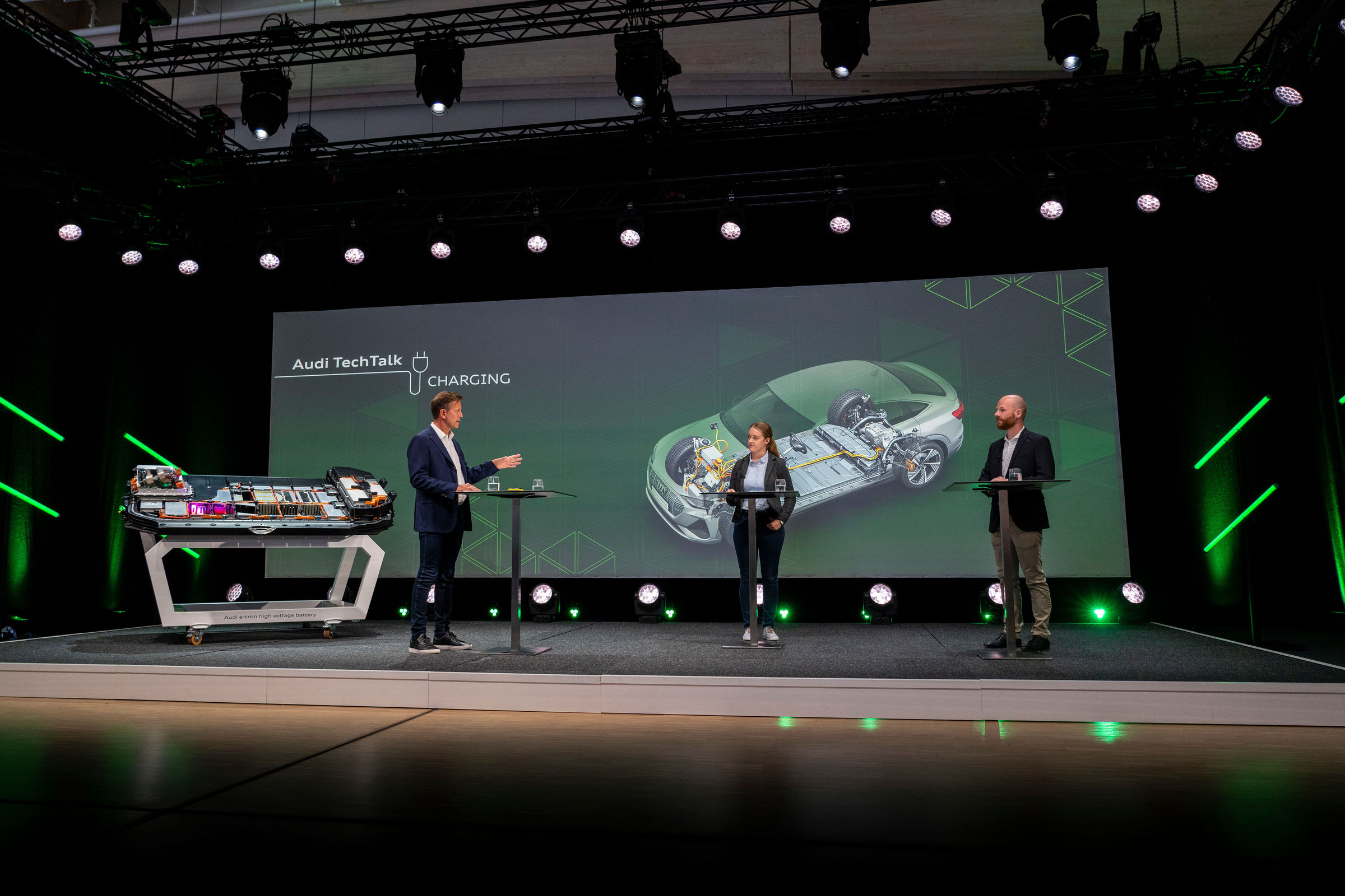 In virtual worlds in virtuosic style: Audi communicates in new digital formats - Image 6