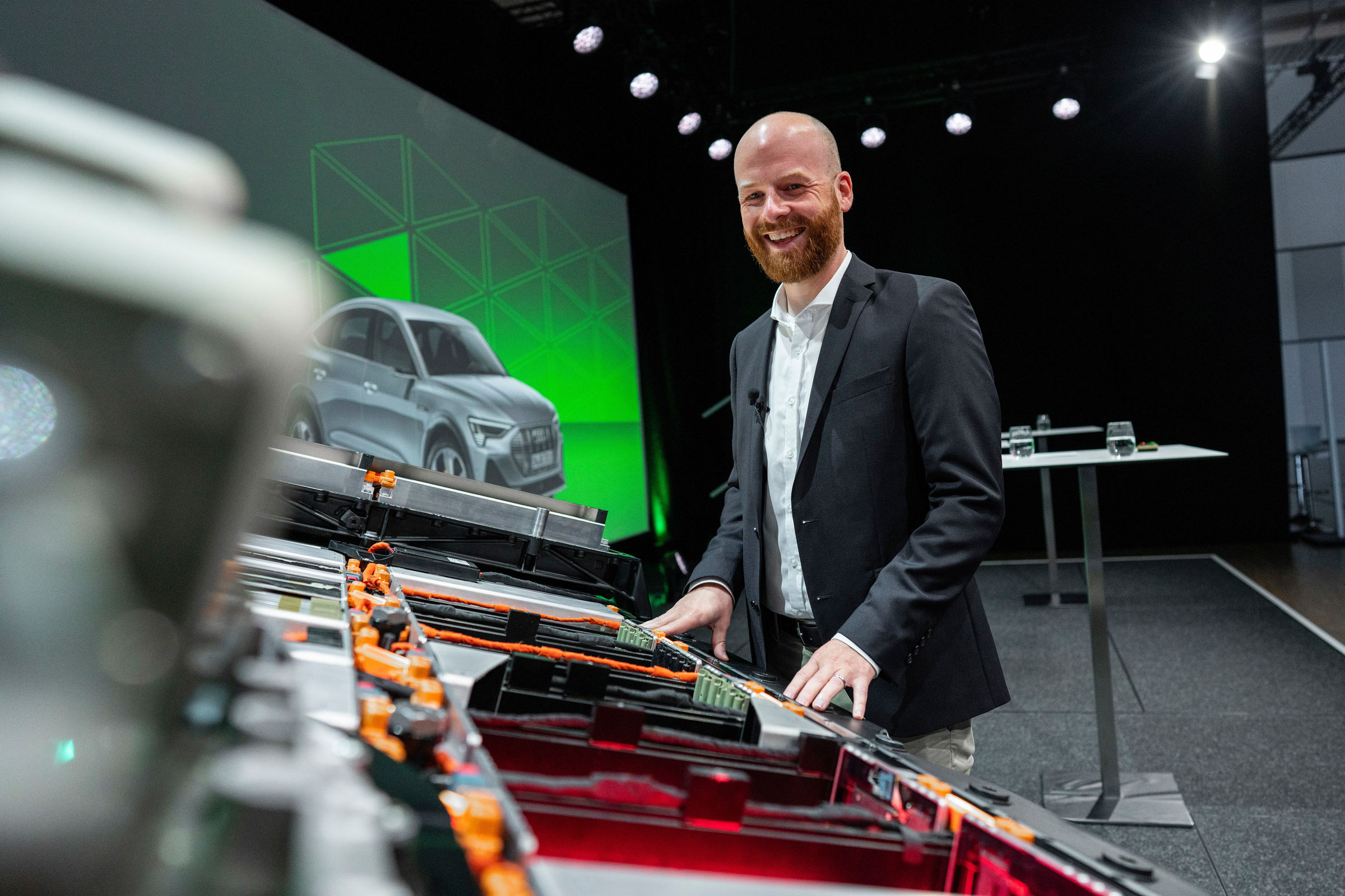 In virtual worlds in virtuosic style: Audi communicates in new digital formats - Image 7