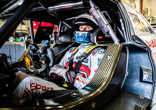 DTM 2020, Test Nürburgring