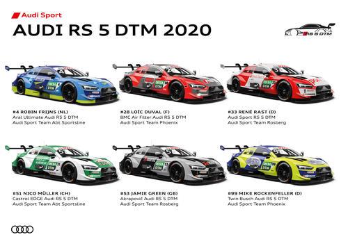 DTM 2020