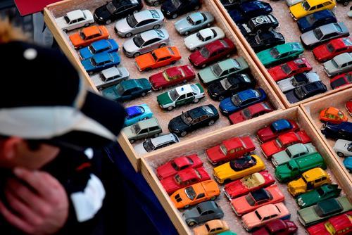 Audi Modellautobörsen 2020 verschoben