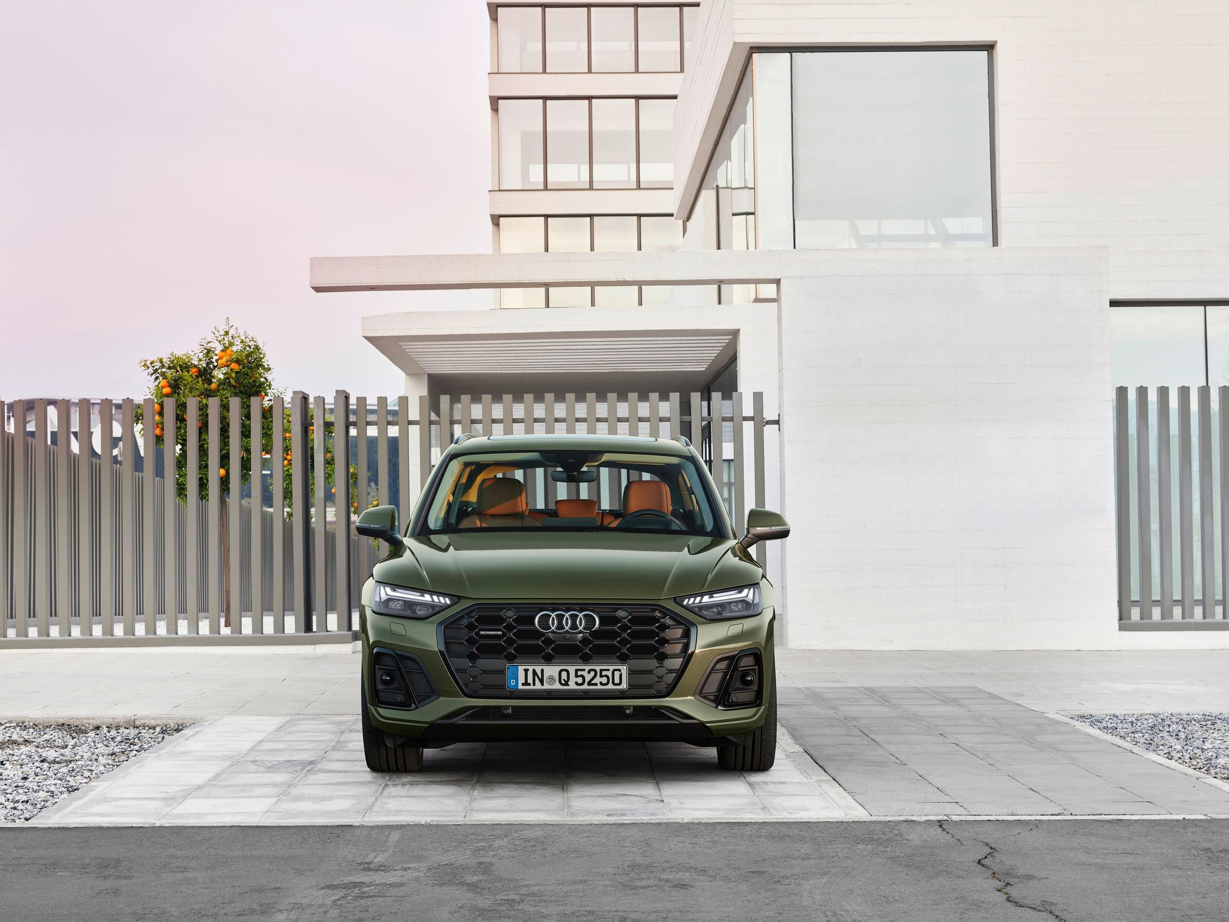 Audi Q5 avant