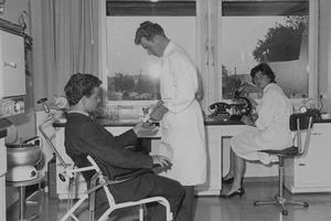 Anniversary in the year of the coronavirus: 100 years of health protection at Audi